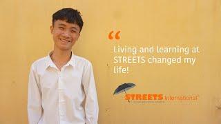 Meet Dung - Class 14 - STREETS International