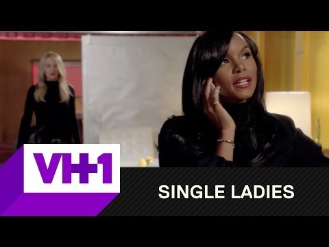 Single Ladies  The Hook Up  Season 3 Episode 1  VH1