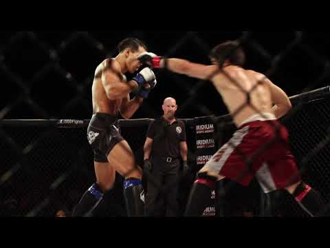 559 Fights 59 Nicholas Badis vs. Wilton Zigler