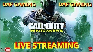 CALL OF DUTY WARFARE 2 LIVE STREAMING / SUBCRIBE US FOR JOIN