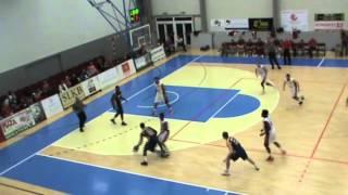Curtis Allen Slovakia 2012-2013 Highlights