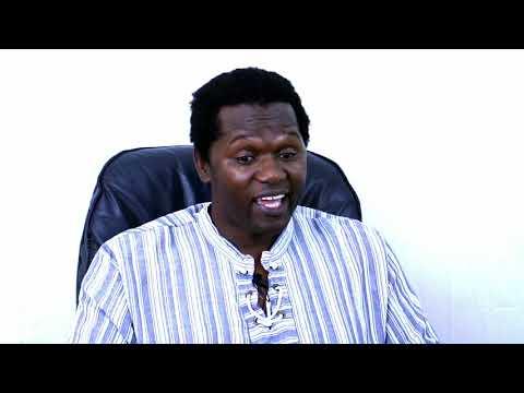 Brainwashing of Culture | AFRICANUS TALKS | BEVIN MAGAMA | PART 13