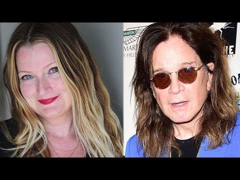 Who is Ozzy Osbourne's Alleged Mistress, Michelle Pugh?