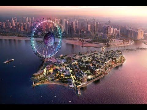 5 of Dubai's Mega Projects