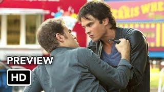 """The Vampire Diaries 8x05 Inside """"Coming Home Was a Mistake"""" (HD) Season 8 Episode 5"""