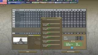Hearts of Iron 3 gameplay video: The Arsenal of Democracy trailer