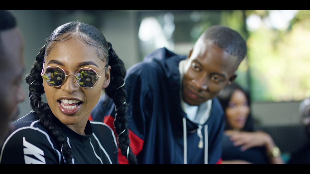 Download Darque & Limpopo Rhythm - I Want You [Ft. Tumelo] (Official Music Video)