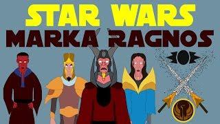 Star Wars Legends: Marka Ragnos (Sith Golden Age)