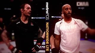 UFC || CM Punk vs Mike Jackson || Highlights