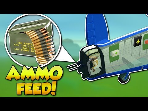 AMMO FEED UPGRADE! - Bomber Crew Gameplay - Bomber Crew Upgrades & Steam Gameplay! |