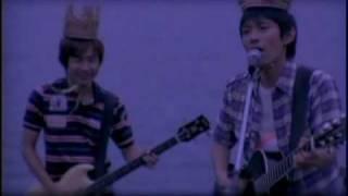 33rd single 「群青」 発売日:2007年8月1日.