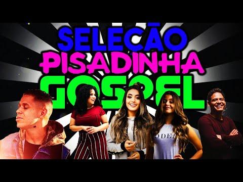 SELEÇÃO DE PISADINHA GOSPEL 2020 ESPECIAL 100 SUBS✓ (GP REMIX)