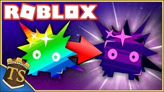 Dansk Roblox | Pet Simulator Ep 6 - NYE Dark Matter Pets!