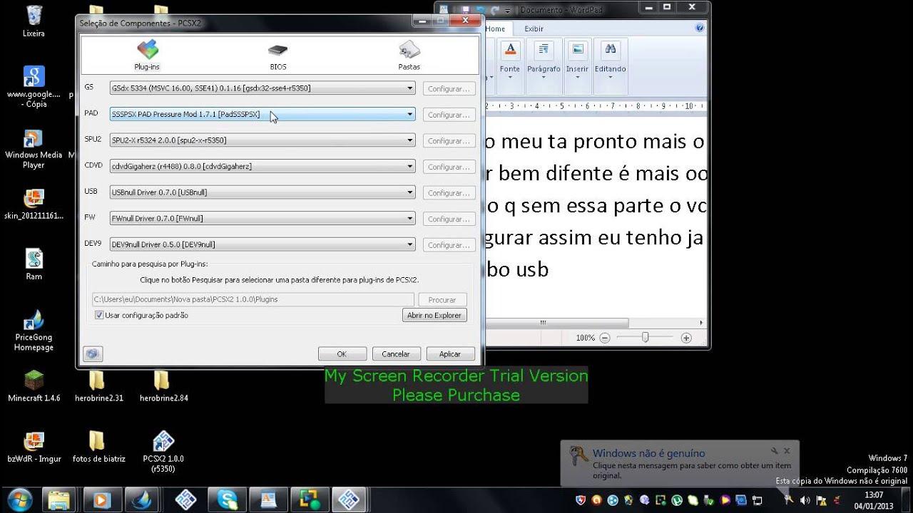 BIOS PS2 0.9.8 TÉLÉCHARGER