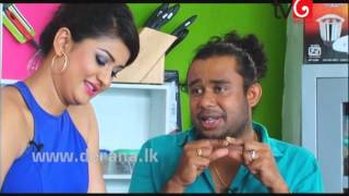 Rasa Piri Tharu Recipi - 19th March 2016