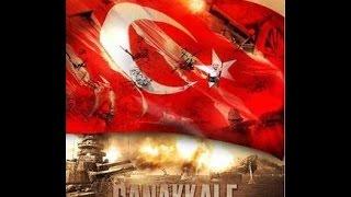 """معركة جاليبولي -  جناق """"شناق"""" قلعة ، الحرب العالمية الأولى (1915م – 1916م)"""
