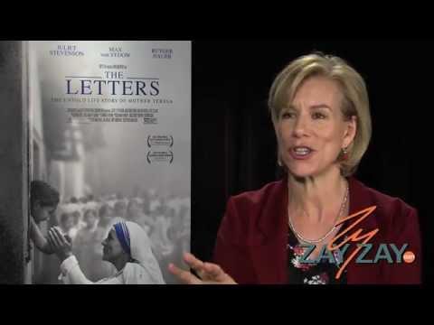 The Letters  Juliet Stevenson  ZayZay.Com