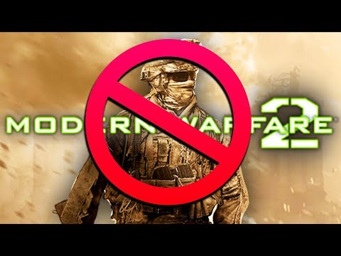 BREAKING NEWS: MW2 REMASTERED IS CAMPAIGN ONLY.