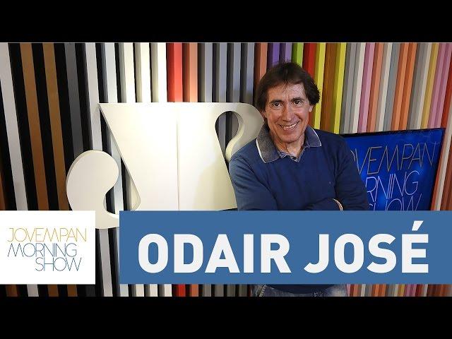 Odair José - Morning Show - 17/11/16