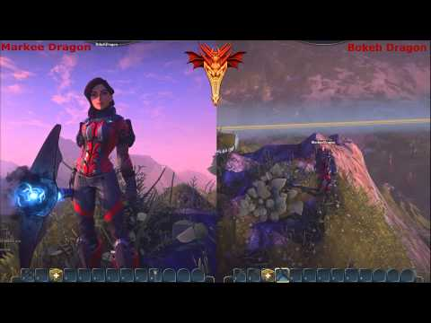 Placing a Claim – Everquest Next Landmark Dual Gameplay – Eps. 3