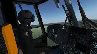 Видео, flightgear, Смотреть онлайн