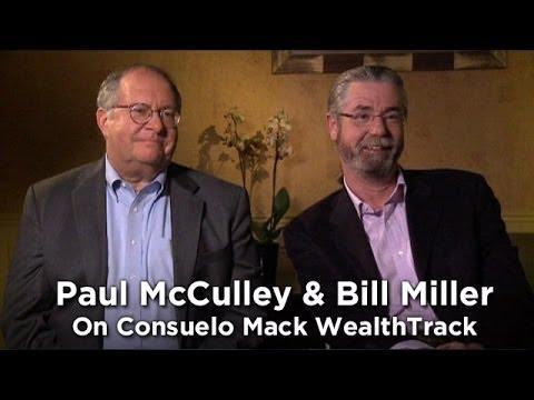 Paul McCulley & Bill Miller - Part 1
