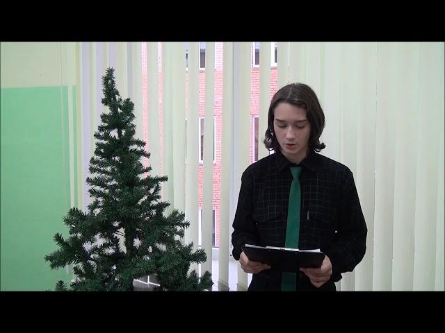 Изображение предпросмотра прочтения – РусланМолоканов читает авторское произведение «Письмо Богу»