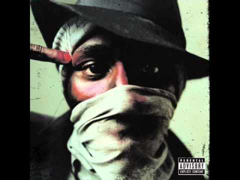 Mos Def - The Panties (Instrumental)