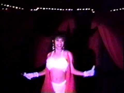 1st Annual Miss Continental Hawaii 1994 - Guest Spot 6 - Edrika Toya