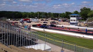 Chicagoland GS Club Racing at Byron Dragway