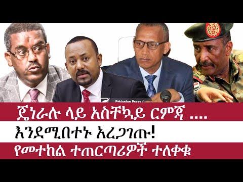 Ethiopia: ሰበር ዜና – ልዩ ዜና | መረጃ | | Daily Ethiopian News | ሰበር መረጃ | Abiy Ahmed