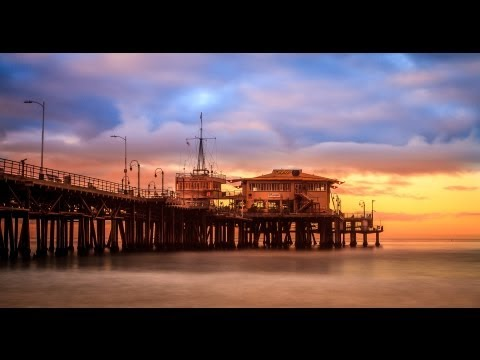 How to change a boring into amazing sunset Lightroom 4 tutorial - PLP # 22 Podcast by Serge Ramelli