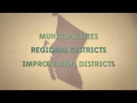 Local Government in British Columbia