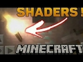 Download minecraft pe 1.1.0.8 apk build 6 with realistic shaders ? | concept mcpe android