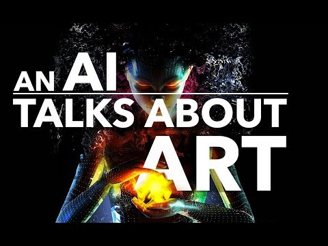 WHAT IS ART? an AI Reflects on the Meaning of Art