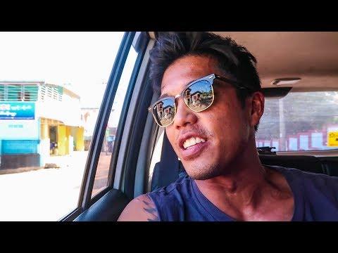 84 | FOURTH LARGEST CITY OF BURMA - MAWLAMYINE!!! (Southeast Asia Travel VLOG)