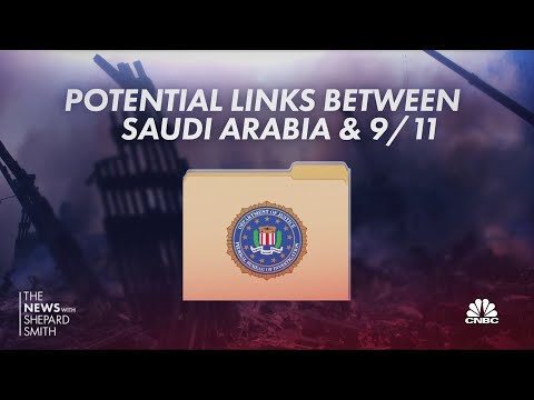 9/11 families look to classified docs for links between attackers and Saudi Arabia