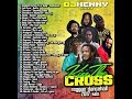 Download DJ KENNY KISS THE CROSS REGGAE DANCEHALL MIX JUL 2K17 [MIXCLOUD PREVIEW] MP3 song and Music Video