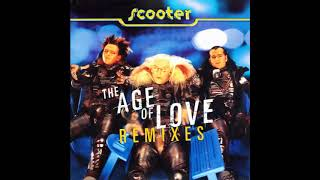 Scooter - The Age of Love (Full Lenght Live)