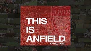 This Is Anfield - Faizal Tahir (Official Lyric)