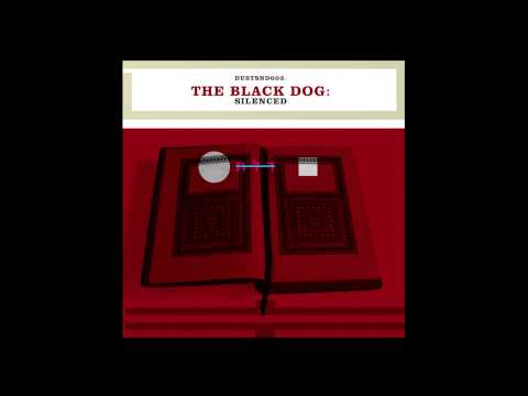 The black dog the stele of revealing