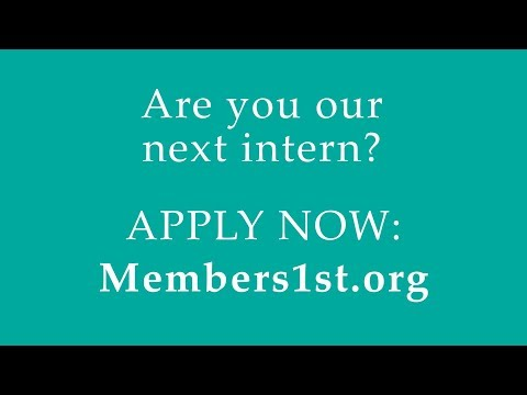 Members 1st FCU Internship