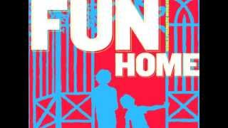 "Fun Home  ""Ring Of Keys"""