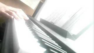 Vampire Ball - Haketa Takefumi (piano)