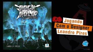 Jack Explicador - Rock