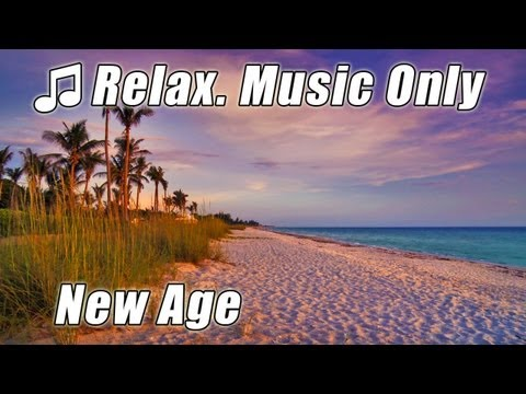 NEW AGE MUSIC Instrumental Best Soft PIANO Background Ambient Chill Out Mood Newage Songs Musica