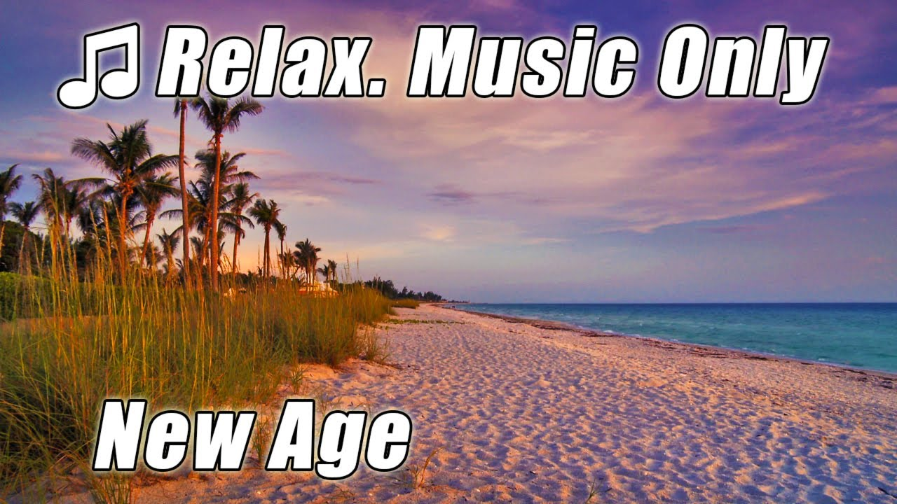 musica instrumental new age:
