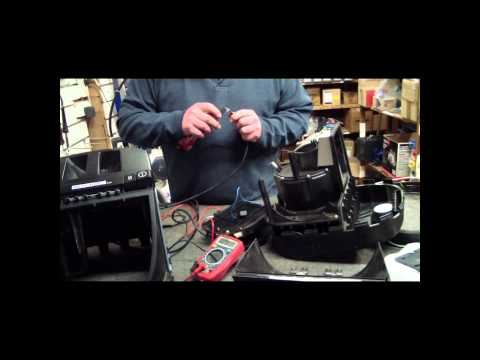 how to change micro power guard filter