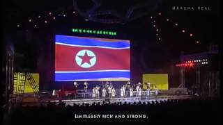 North Korean Band Abruptly Leaves China, the reason is...?