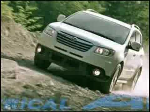 Subaru Tribeca Video For Maryland Subaru Dealers YouTube - Subaru dealership maryland